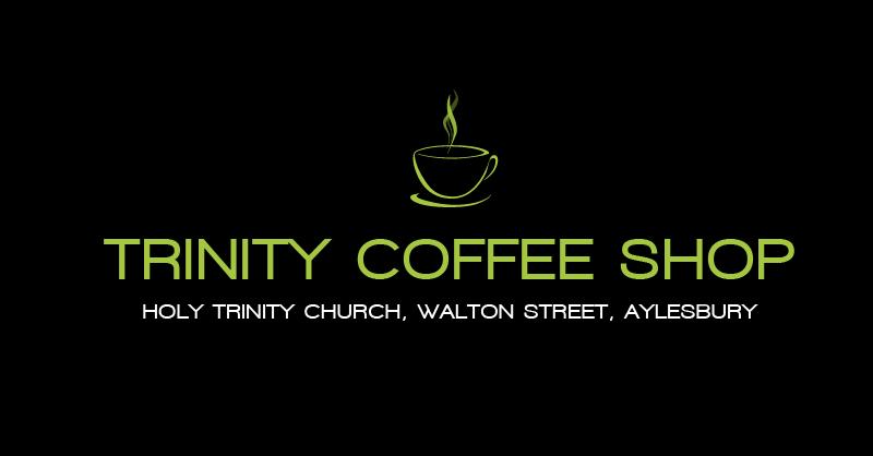 Trinity Coffee Shop logo