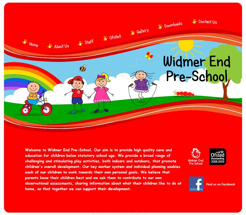 Widmer End Web 1