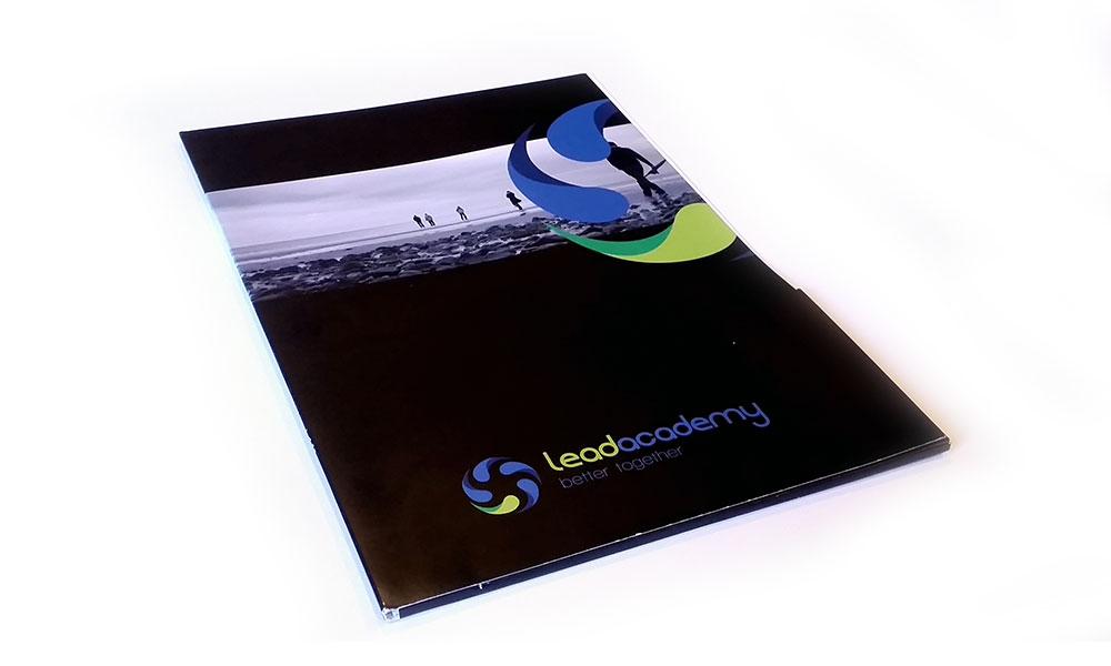 Lead Academy Folder